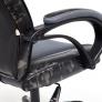 Кресло RACER GT MILITARY, серый/серый, TW 12