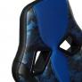 Кресло RUNNER MILITARY, синий