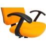 Кресло офисное «Беста-1» (Besta-1 orange)