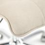Кресло офисное «Зеро» (Zero beige) флок