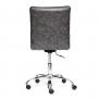 Кресло офисное «Зеро» (Zero gray) экокожа