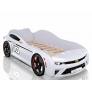 Кровать машина Romack Energy белый