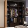 Шкаф для одежды и белья Hyper 111