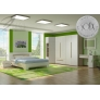 Кровать двухспальная 1400 Палермо