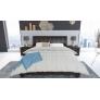 Кровать Токио 1600 (без ламелей) Венге