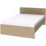 Кровать с ортопедическим основанием К14