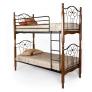 Кровать двухъярусная AT 608