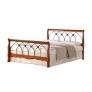 Кровать двуспальная AT 810