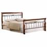 Кровать AT 811 (метал. каркас) + основание