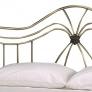 Кровать двуспальная «Беатрис» (Beatrice) + основание