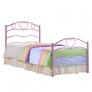 Кровать односпальная «Рокси» (Roxie) + основание