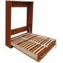 Кровать подъемная 1400 мм (вертикальная) К01 Гарун