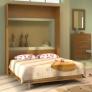 Кровать подъемная 1600 мм (вертикальная) К04