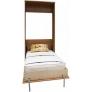 Кровать подъемная 900 мм (вертикальная) К02