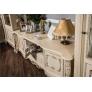 Комплект мебели для гостиной Джоконда (крем глянец)