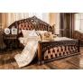 Комплект мебели для спальни Шах (корень дуба)
