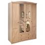 Шкаф для одежды и белья Adele 9