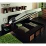 Кровать 1400 с подъемным механизмом Hyper 3