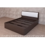 Кровать 001М с основанием 1400