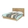 Кровать двухспальная 235 (МК-52)