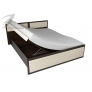 Кровать 1,6 с подъемным механизмом Венеция-1