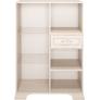 Шкаф универсальный №15 Венеция (Бодега Светлый)