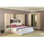 Кровать 1400 с подъемным механизмом 303 Линда