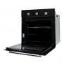 Встраиваемый духовой шкаф EDP 070 BL Black