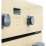 Встраиваемый духовой шкаф EDP 092 IV Ivory