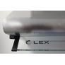 Плоская кухонная вытяжка SIMPLE 500 Inox