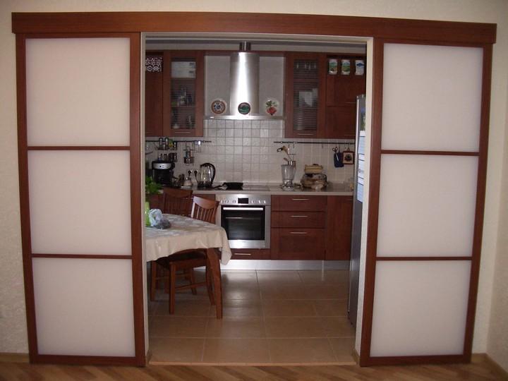 мебель для маленькой кухни фото 11
