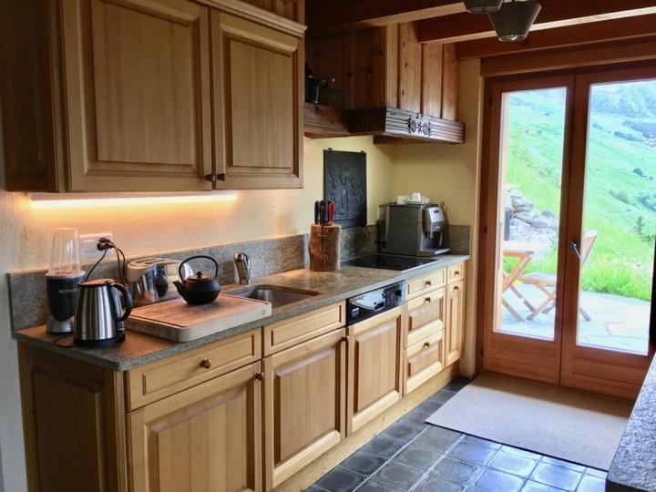 мебель для маленькой кухни фото 16