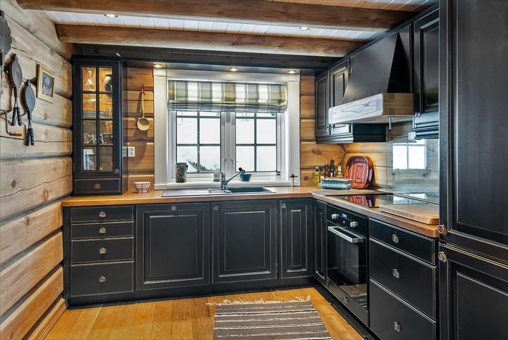 мебель для маленькой кухни фото 21