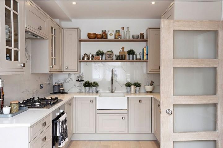 мебель для маленькой кухни фото 29